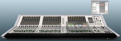 The budget friendly Studer Compact Vista 1BE