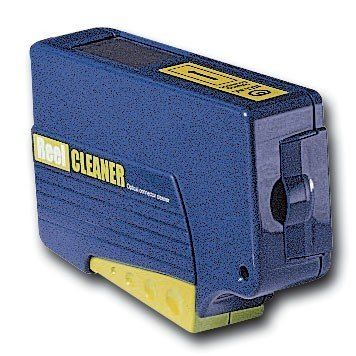 REELCLEANER CONN CLEANER