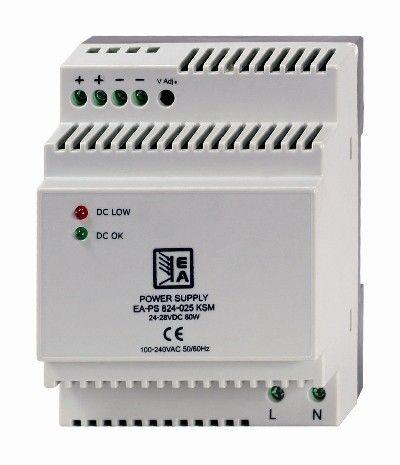 EA PS800KSM TDR DIN Rail Power Supply