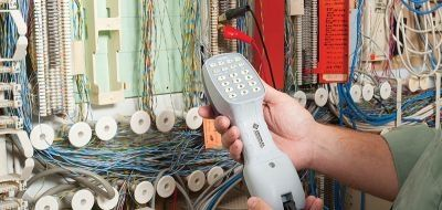 Easy to Use DSL Compatible Telephone Test Set