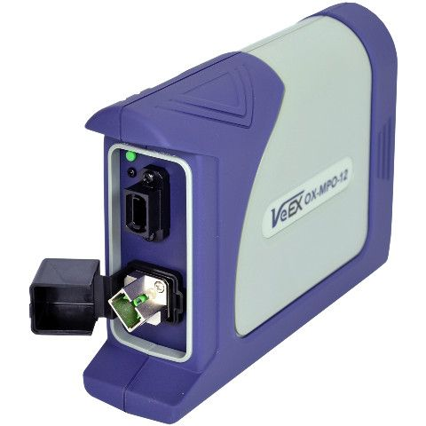 OX-MPO-12 Multi-fiber Optical Switch