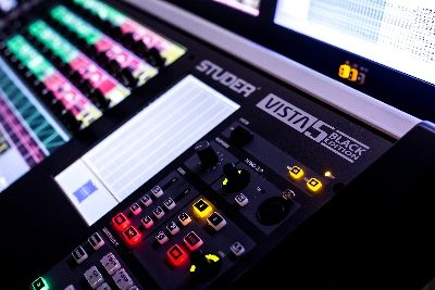 The most affordable high channel count HQ mixing console around today