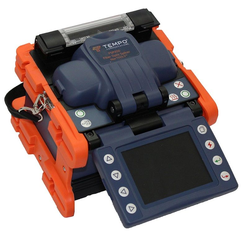 FSP200 Optical Fusion Splicer
