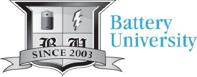 Visit the battery university