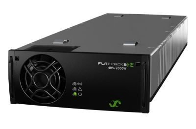 Flatpack2 offers great power density