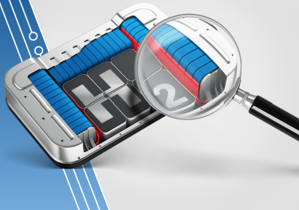 Efficiently and easily test fuel cells