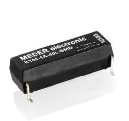 High Voltage KT Relay