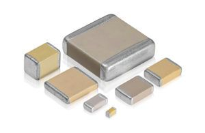 Why non-magnetic capacitors matter in medical imaging