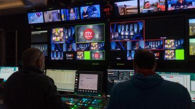 Heynen helpt RTV Drenthe professionaliseren middels unieke OTT video encoder