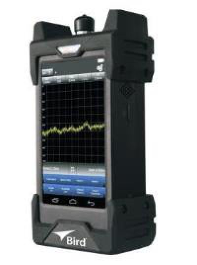 Bird enabling field Spectrum Analysis for every field engineer