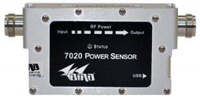 Economical RF Power Sensor Model 7020