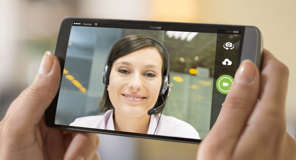 Simple & Intuitive Guest Interview with LiveU LU-Smart App