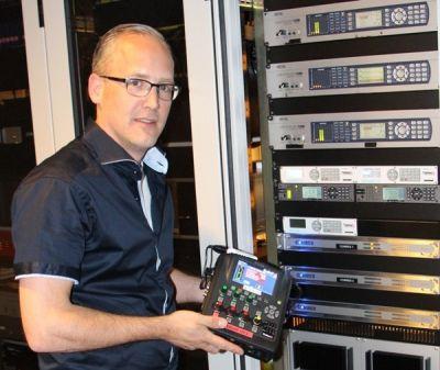 Omrop Fryslân maakte de overstap van ISDN naar 4G, bijna zonder het te merken!
