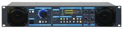 Ghielmetti Monitor solution GMS 2120 for Mastering