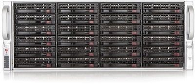 Endace - World's First Petabyte Network recording