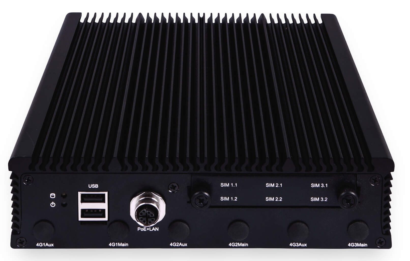 Celerway Arcus: Powerful and rugged router for your most demanding on-the-go connectivity requirements, with 5G support