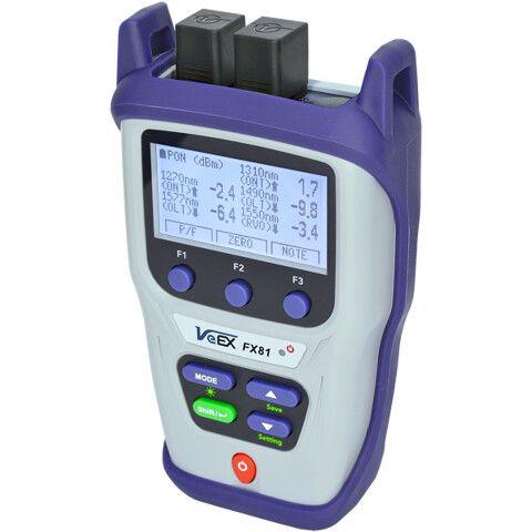 FX82 Optical Power Meter (OPM)