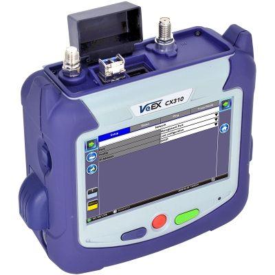 Handheld DOCSIS 3.1 Installation Test Set - CX310