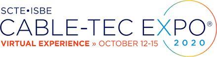 Cable-Tec Expo 2020 Virtual Experience