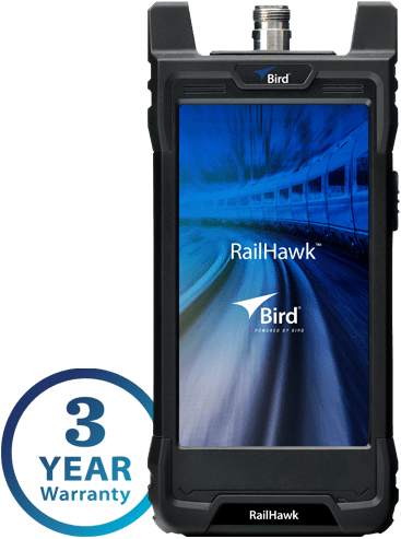 Bird RailHawk™ (RH-RR-KIT)