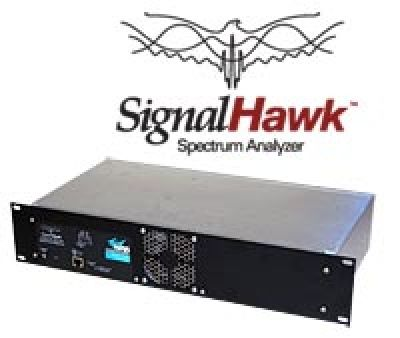 System Spectrum Tracing with Bird's Advanced Spectrum Logging