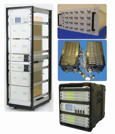 Custom RF Switching Solutions