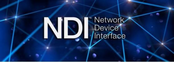 LiveU and NewTek NDI integration