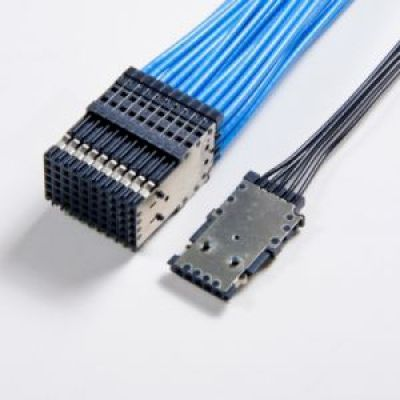 Quick delivery of a flexible modular connection for Compact PCI
