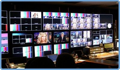 In the world of Broadcast Television, monitors play a critical role