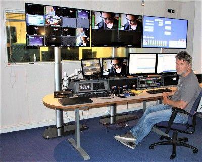 Omrop Fryslân op zoek naar flexibiliteit in mediabeheer