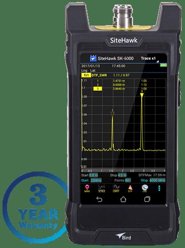 Bird SiteHawk (SK-4500-TC / SK-6000-TC)