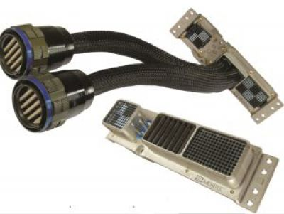 Harsch Environment use the Ruggedized Connector Solutions from SteeRED