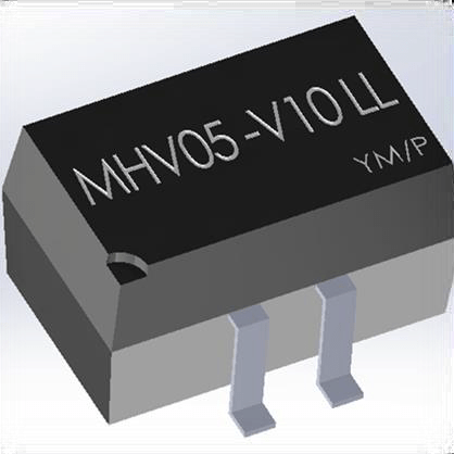 MHV - MINIATURE HIGH VOLTAGE 1kVDC