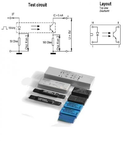 Atex Optocouplers