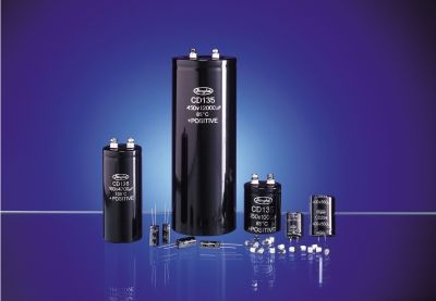 Jianghai launches a new electrolytic screw capacitor series to be used in dc link circuits of high power inverters
