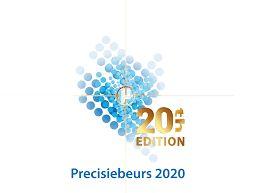 Precisiebeurs 2020, Brabanthallen Den Bosch
