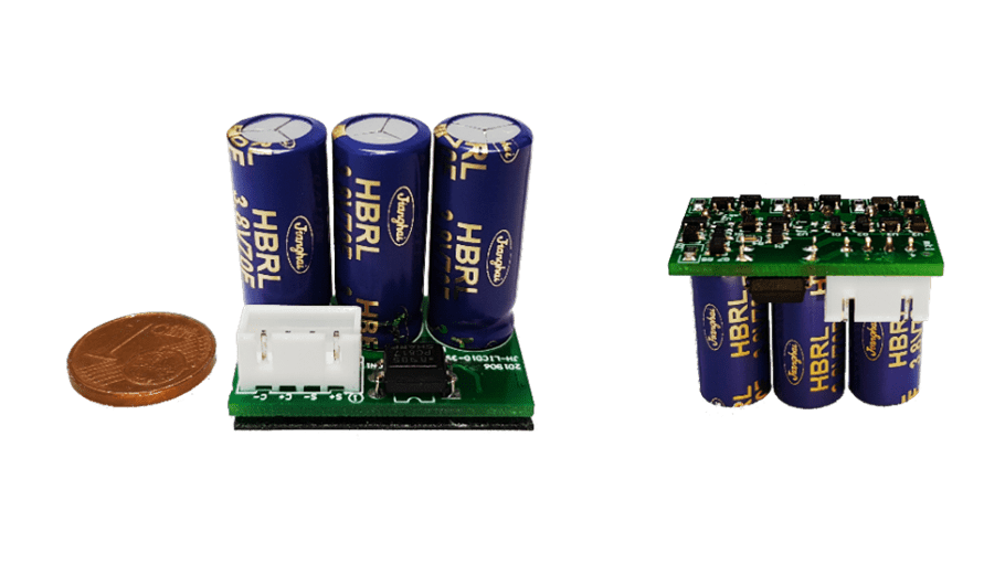 Why do you need a Lithium-ion Capacitor?