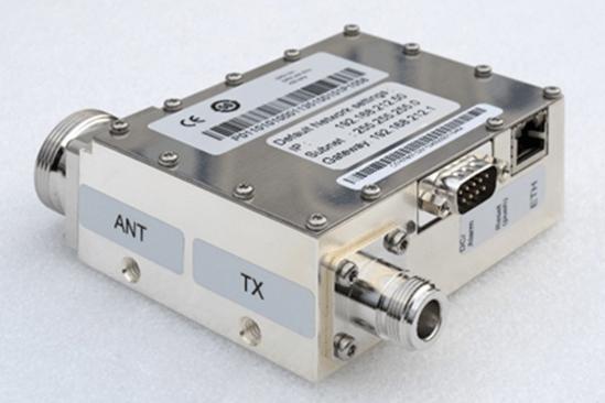 Combilent Tx Composite Power Monitor by Heynen