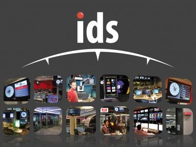 Intelligent display systems IDS
