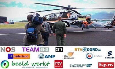Hoe deelt jouw omroep live video content met collega regionalen en Hilversum?