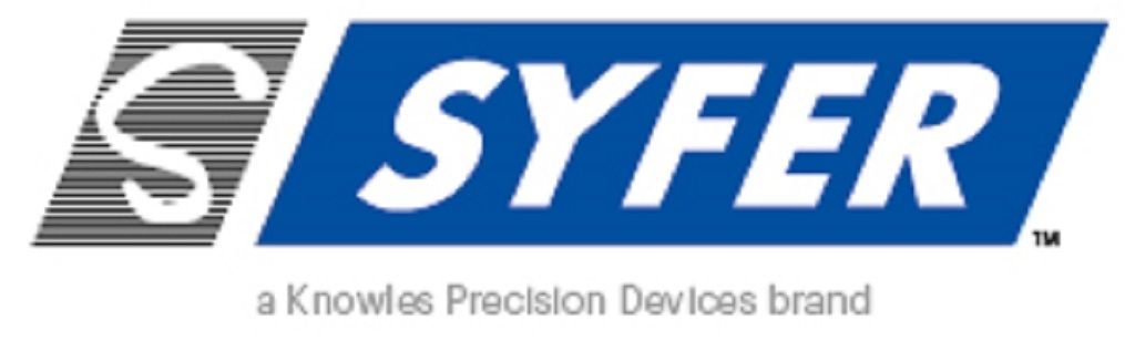 Knowles Precision Devices - Syfer