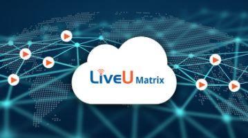 LiveU Matrix