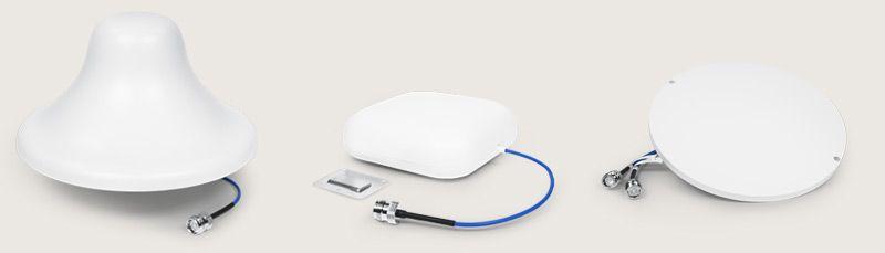 Spinner In-Building Antennas for optimal coverage