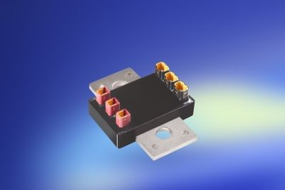 A freely configurable sensor module for current, voltage and temperature